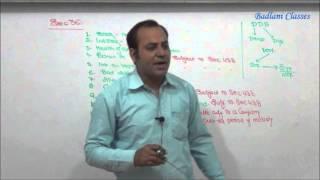 IPCC - Income Tax - PGBP - Lecture 2