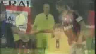 I Migliori Gol Del Milan del mese di settembre