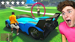 I STOLE The Devel BACK From The MAFIA In GTA 5.. (Mods)