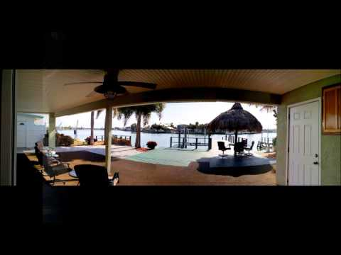 Beach Haven West Waterfront Ranch For Sale