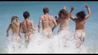 Những Bãi Biển Khỏa Thân Nổi Tiếng Thế Giới