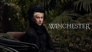 WINCHESTER: The House That Ghosts Built - Teaser Trailer - HD (Helen Mirren, Jason Clarke)