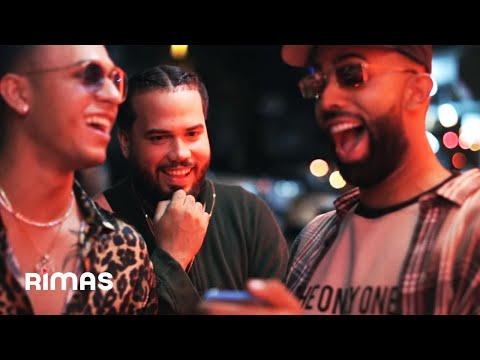 Entre Tantas - Eladio x Brray x Lyanno ( Video Oficial )