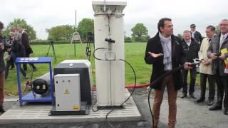 Bus biom�thane en Vend�e – Reportage vid�o du Conseil G�n�ral
