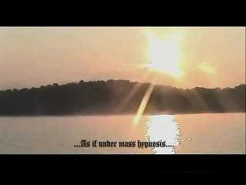 Sunrise Timelapse Lake Hartwell - The Final Act Mushroomhead