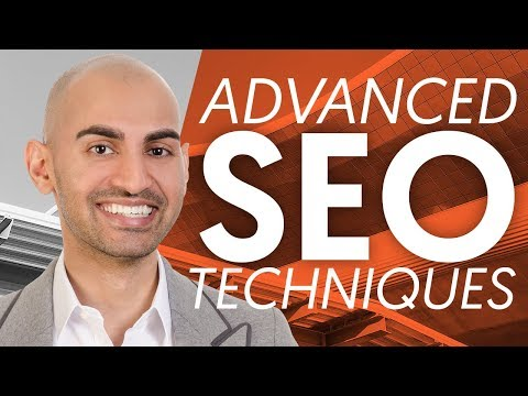 7 Advanced SEO Techniques To Use In 2019