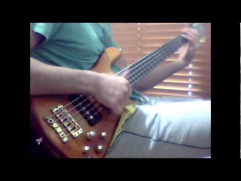 Warwick Streamer Jazzman