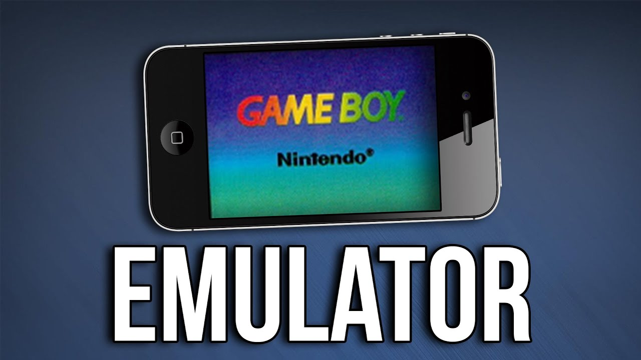 gameboy emulator iphone gameboy emulator amp roms f 252 r iphone gpsphone cydia 10685