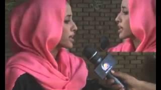 الاديبة المبدعة ايمان عبدالله من السودان الشقيق .