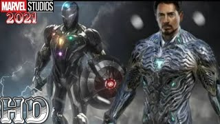 IRONMAN 4: THE RETURN (FAN MADE) Trailer HD #1 (2022)