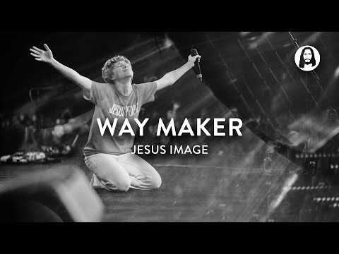 Way Maker | Steffany Gretzinger | John Wilds | Jesus Image Choir | Jesus '19