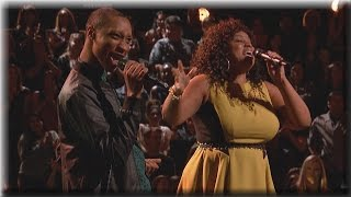 LEAKED VIDEO! Maiya Sykes Vs Elyjuh Rene Battle - The Voice Season 7