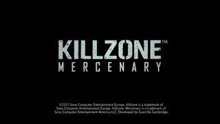 Killzone mercenary ps vita :  bande-annonce VOST