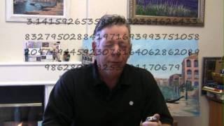 Reciting 100 Digits of Pi in 25 Seconds