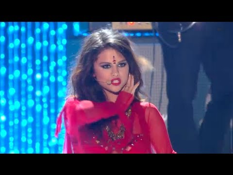 Baixar Selena Gomez - Come And Get It - Live On MTV Movie Awards