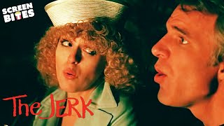 The Jerk | Making Music | Steve Martin and Bernadette Peters
