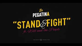 Stand & Fight (con Will and The People)