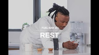 WHY YOU NEED MORE REST with Brandon Marshall