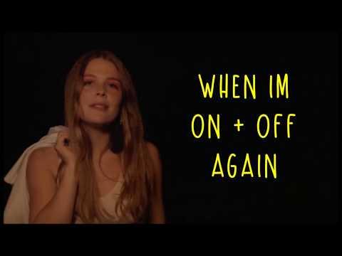 ON+OFF Maggie Rogers Lyrics