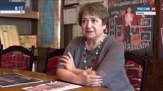 Актуальное интервью Нэлли Бут