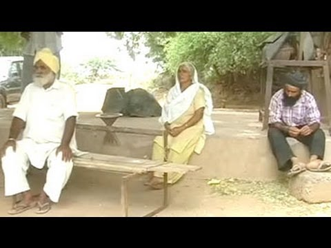 Sikh farmers in Gujarat battling eviction by the state