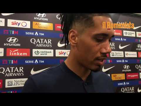 VIDEO - Smalling: