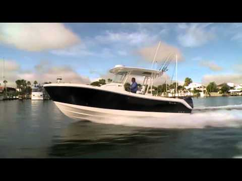 New Edgewater 280CC DEEP-V CENTER CONSOLE Boat for Sale