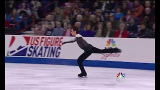 Triple Axel Johnny Weir