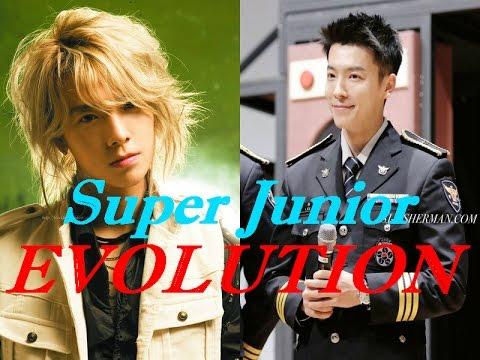 Super Junior Evolution 2005 - 2016 (SACROSKPOP)