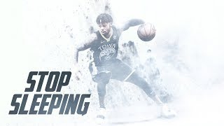D'Angelo Russell ft. Drake - STOP SLEEPING (WARRIORS HYPE) ᴴᴰ