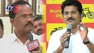 TDP Leader Motkupalli Narasimhulu Sensational Comments On ..
