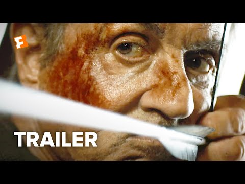 Rambo: Last Blood Trailer #1 (2019)