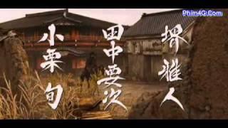 Phim4G com   Cao boi Samurai   01