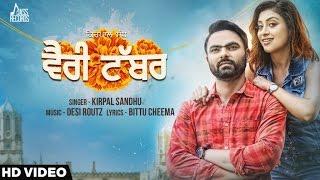 Verri Tabbar – Kirpal Sandhu