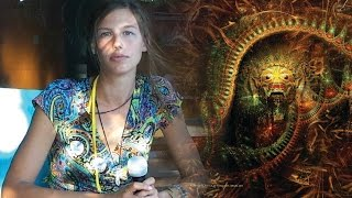 Risks of Ayahuasca Revealed With Macey Tomlin