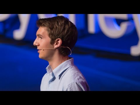 How I Learned to Improve Technology: Jake Coppinger at TEDxSydney 2014 - TEDx Talks  - vtvcRfo887Y -