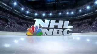 NHL on NBC Intro | TV Intro