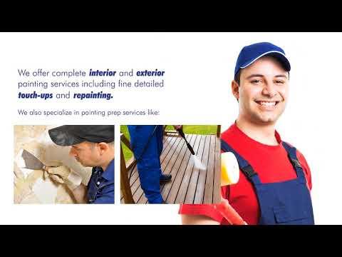 Painting and Powerwashing Services in Hanover, PA - Joe's Painting & Powerwashing