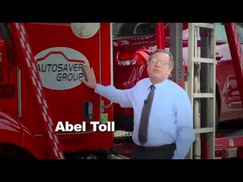AutoSaver Group - Delivery
