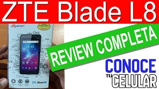 Video ZTE Blade L8 vu5H64-F-JQ