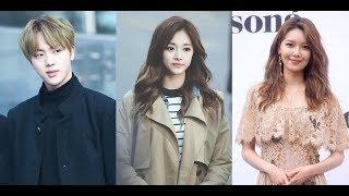 Choáng với xuất thân giàu có của dàn idol K-pop tài năng xinh đẹp - Tin tức của sao