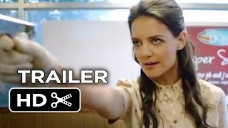 Miss Meadows Trailer (2014) – Katie Holmes Movie HD