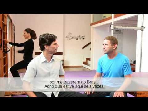 Balenced Body: Corealign