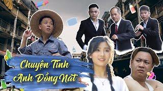 (Nhạc Chế) Chuyện Tình Anh Đồng Nát - Thái Dương - Parody Official 4K MV
