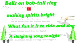 Jingle Bells Christmas Songs - Song for Kids World TV