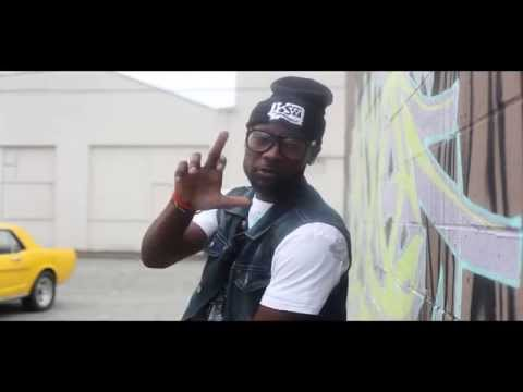 "C.A. ROD 'IM COO AS ROD""(OFFICIAL MUSIC VIDEO)"
