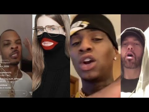 Celebs React To Gucci Racism (ft. T.I., Soulja Boy, Trouble & more)