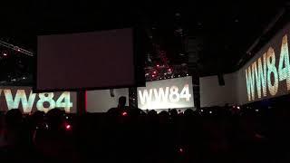Gal Gadot, Patty Jenkins, Chris Pine take Hall H for Wonder Woman 84 SDCC Comic-Con