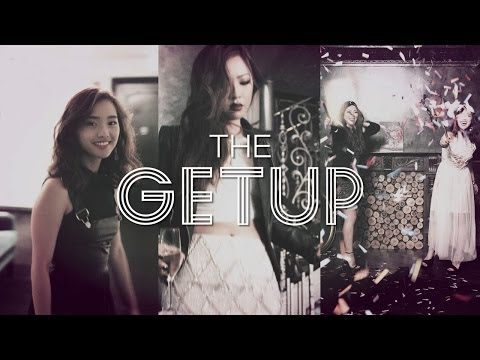 New Year's Eve With Claire Marshall   The Getup With Jenn Im Of ClothesEncounters - Smashpipe Style