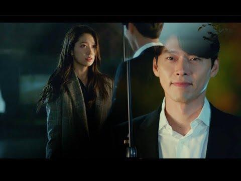 hyun bin & park shin hye - is you (memories of the alhambra)